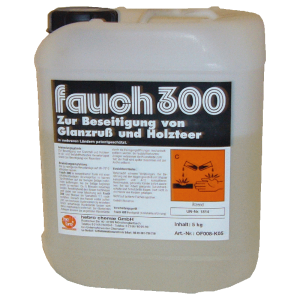 Fauch 300 - 5 kg Kanister (Glanzruß)